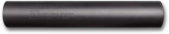 Hunter .308 Silencer