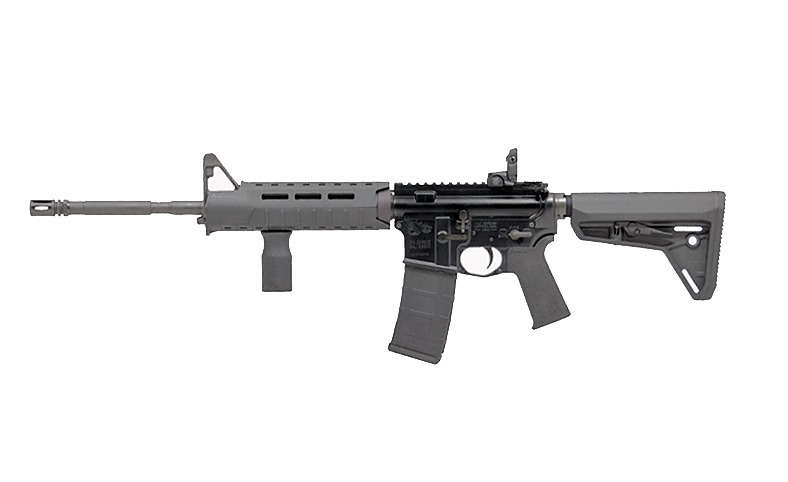M4 Carbine Magpul SL Black