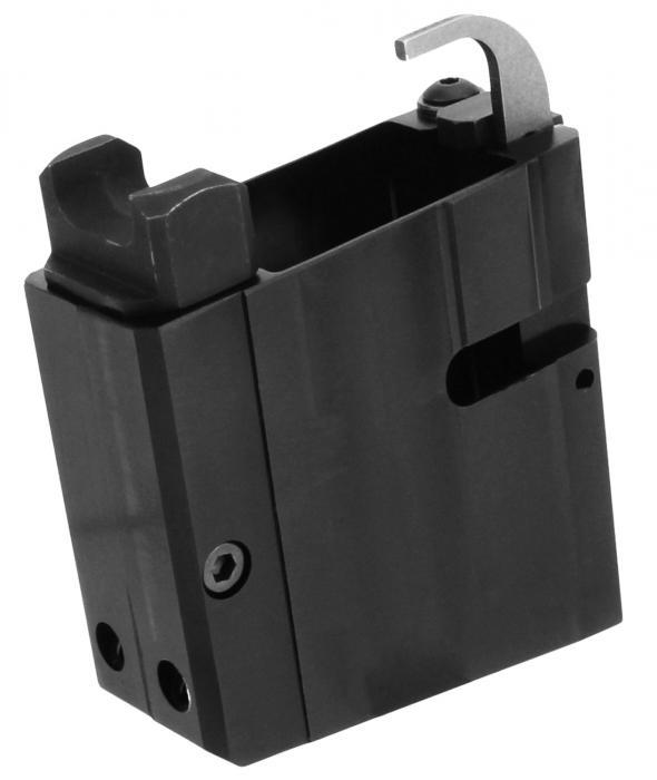 Tacfire Ad9mm-colt 9MM Colt MAG Magwell