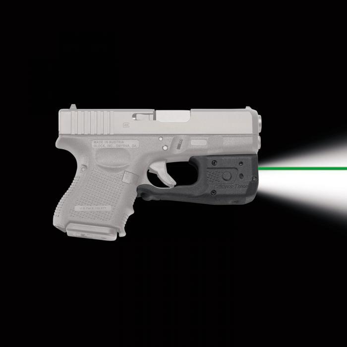 Cri Laserguard Pro Glk 3&4 Gen