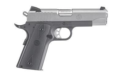 """Ruger Sr1911 9mm 4.25"""" Dt 9rd"""