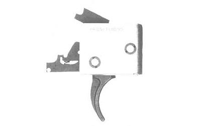 Cmc Ar-15 Match Trigger Curved Lp