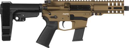 Cmmg Pistol Banshee 300 Mkg