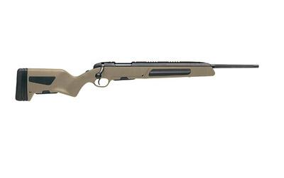 "Steyr Arms Scout 308win 19"" Mud"