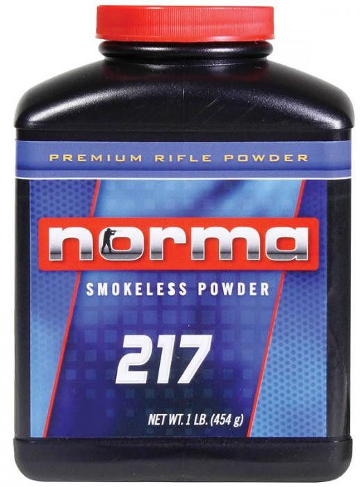Norma Norma 217 Smokeless Powder 1