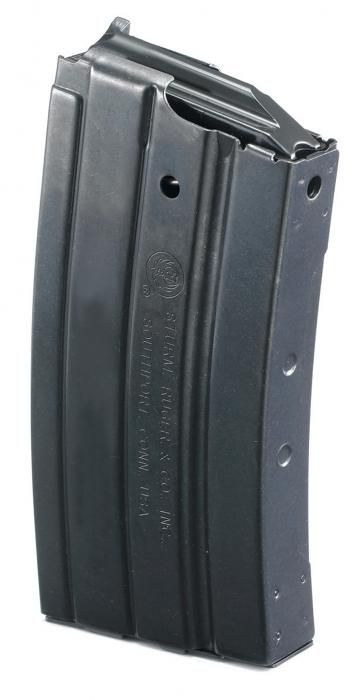 Ruger Mini-14 223 Remington/5.56 Nato 20