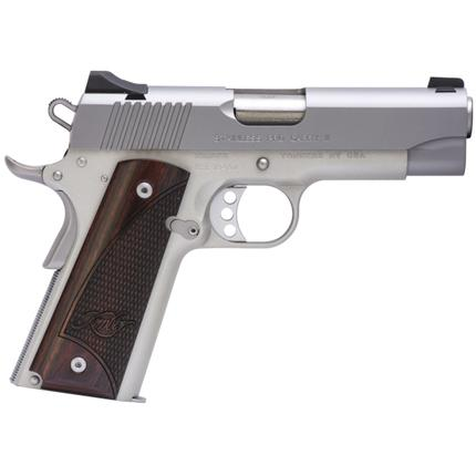 Kimber Pro Carry II 9mm