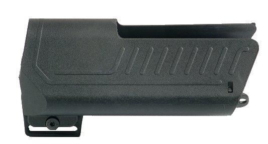 Command Arms Ar-15 Stock Saddle Black