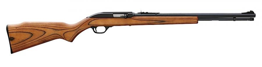 Marlin Model 60 Semi-auto 22lr 19""