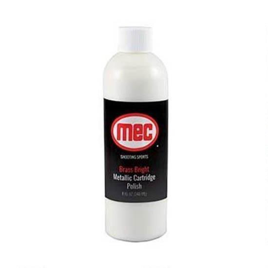 MEC 1311102 Brass Bright Polish