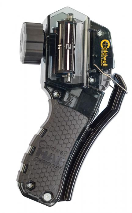 Cal Uni Mag Charger Pistol