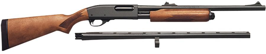 "Remington 870 Express Combo 12ga 26""/20"""