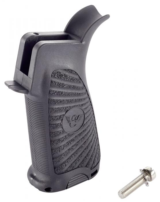 Wilson Combat Trgripblk BCM Gunfighter Grip