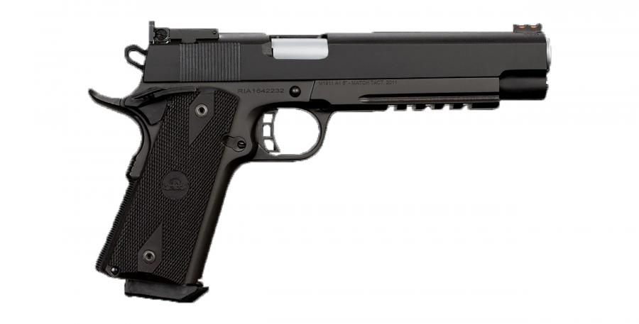 M1911 Ultra Match 10mm 6 8+1