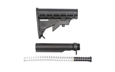 Spikes M4 Complete Stock Kit St-t2