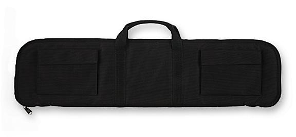 Bulldog Tactical Shotgun Case Nylon Smooth