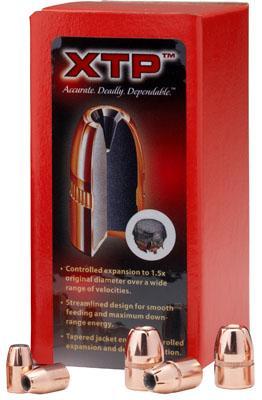 Hornady XTP 9mm 115 gr 100