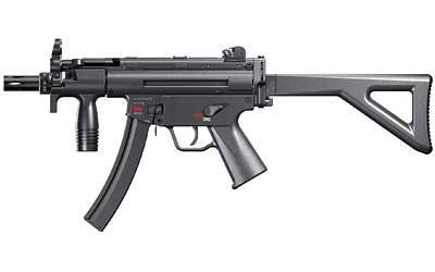 Hk Mp5 K-pdw Bb Rifle 400fps
