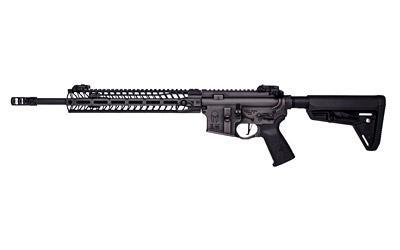 "Spikes Spartan Rifle 556nato 16"""