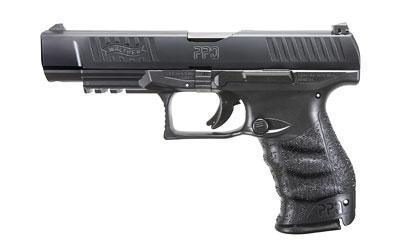 "Wal Ppq M2 9mm 5"" 15rd"