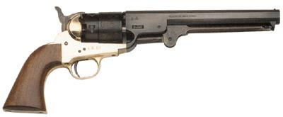 Traditions 1851 Navy .36 Cal.