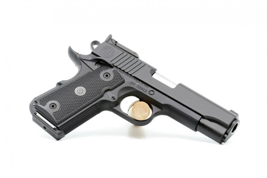 Guncrafter No Name CCO .45 ACP