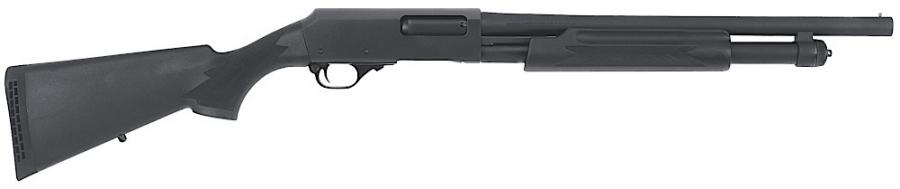 H&R Pardner Pump 12 ga 18.5""