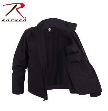 Lightweight Concealed Carry Jacket