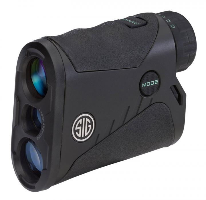SIG Sok85403 Kilo0850 LSR Range Finder