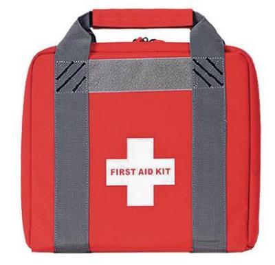 G*outdoors GPS First Aid Kit Conceal