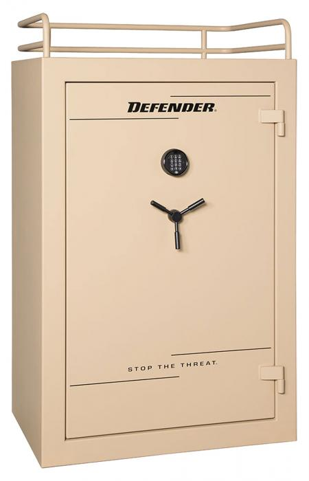 Winchester Safes Ta6040355e Defender 35 Tactical