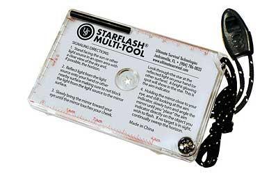 Ust Starflash Multi-tool