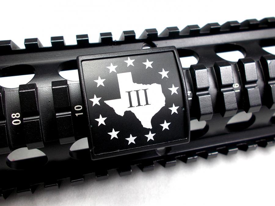Custom Gun Rails Lea035tx3-1