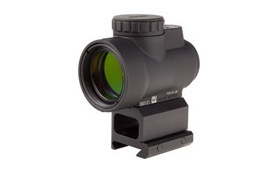 Trijicon Mro Green Dot 1/3 Co-witnes
