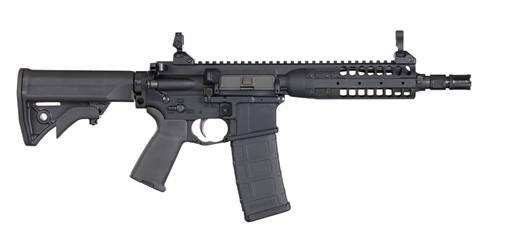 Ic-psd Sbr 5.56mm Blk 8.5