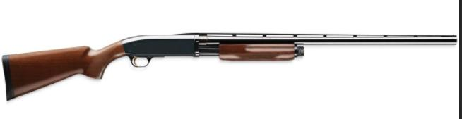 Used Browning BPS 12 ga. 28