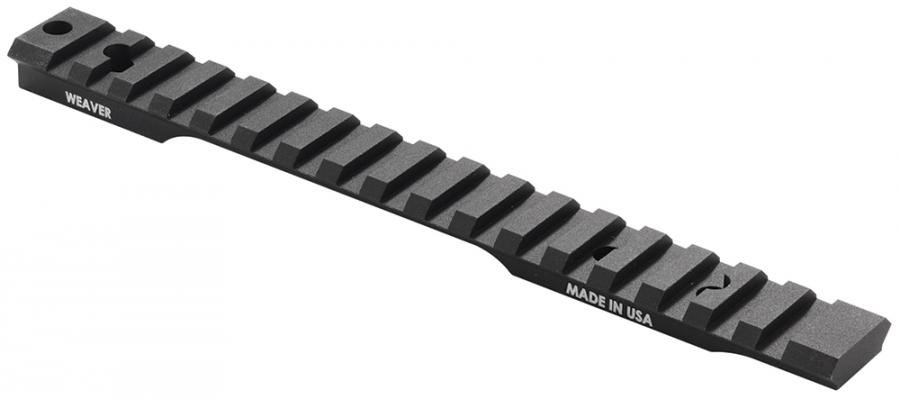 Weaver Mounts 1-piece Tactical Base Winchester