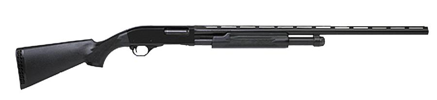 Interstate Arms Pf26sb Pump 12 ga