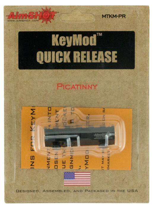 Aims Mtkmqrpr Pica Adapter QR Keymod