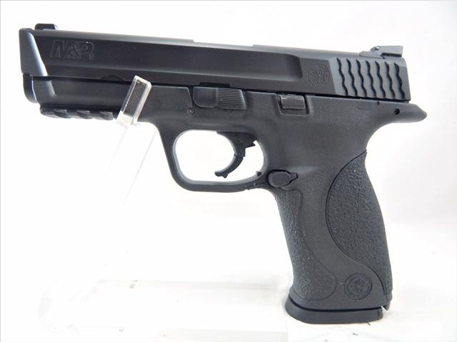 Smith & Wesson M&p9 9mm 16rd