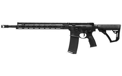 """Dd M4v7 Pro 556nato 18"""" 32rd"""