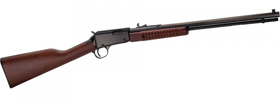 Henry Pump Octagon Pump 22 Magnum