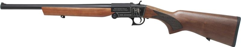 Iver Johnson 20ga. 3""