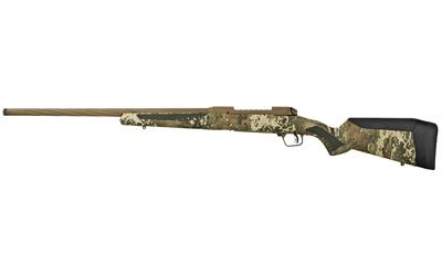 Sav 110 High Country 270 Camo