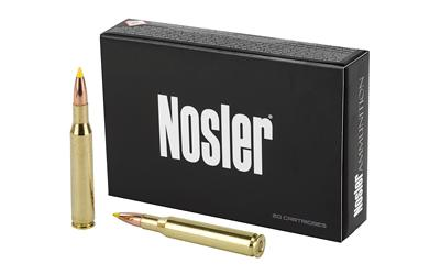 Nosler 270win 130gr Bt 20/200 | Phoenix Tactical Armory