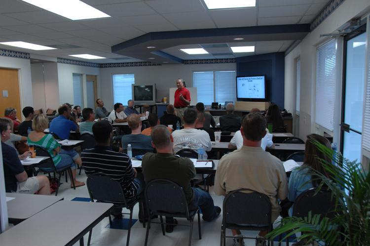 NC Concealed Carry Class July 28-