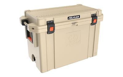 Pelican Cooler 95quart Tan