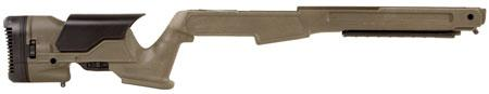 PRO Aam1aod M1A Precision Stock Odgrn