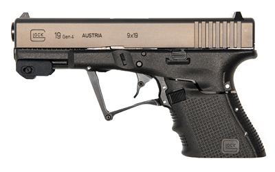 Full Conceal M3d Gen4 19 9mm