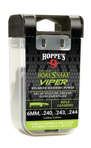 Hoppes Boresnake Viper Den